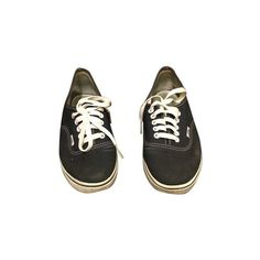 Vans Navy Athletic Shoes (15.315 CRC) ❤ liked on Polyvore featuring shoes, sneakers, vans trainers, navy sneakers, vans footwear, vans sneakers and vans shoes