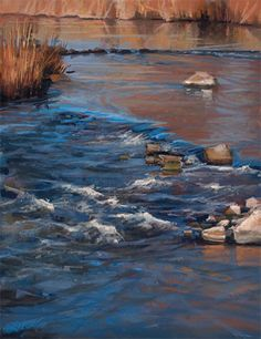 liz haywood sullivan paintings | Workshops for Pastel Artists | Terry Ludwig PastelsTerry Ludwig ...