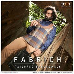 161 Best Fabrics images in 2018 | Fabric, Custom tailored