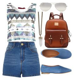 """""""Untitled #222"""" by joslynaurora ❤ liked on Polyvore"""