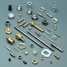 We are involved in offering a wide assortment of #BrassPressedComponents as per customers needs and requirements. At http://www.kaizenmetals.com/brass-pressed-components.html