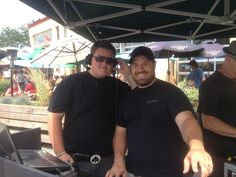 Big Brother Little Brother at WingFest 2014 Big Brother Little Brother, Niagara Falls, Events, Shit Happens