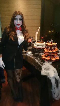Cupcakes, cake halloween
