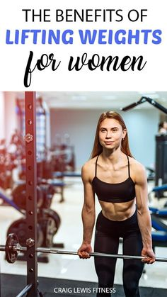 Whilst weight lifting tends to be more common with men, it should even be so with women especially those with the goal of losing weight or even stay fit. But are there benefits of lifting weights for women? Weight Loss Challenge, Fast Weight Loss, Weight Loss Transformation, Weight Loss Program, Weight Lifting Benefits, Health And Fitness Articles, Fitness Blogs, Mens Fitness, Health Tips