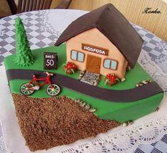 Cake Original, Gingerbread, Desserts, Food, Originals, Tailgate Desserts, Deserts, Ginger Beard, Essen