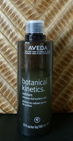 Skin Saviour: Aveda Exfoliant!