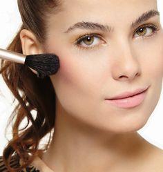 Passo a passo: Maquiagem com os novos produtos da linha Natura Aquarela