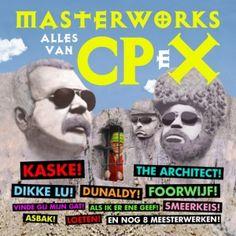 The Clement Peerens Explosition - Masterworks (2008) - MusicMeter.nl