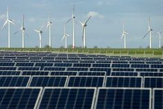 Germany Reaches New Levels of Greendom, Gets 31 Percent of Its Electricity From Renewables - Businessweek