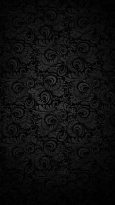fondo de pantalla negro elegante