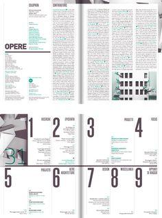 Magazine Layout Inspiration 7