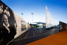 Nike's Camp Victory by Skylab Architecture | Hypebeast