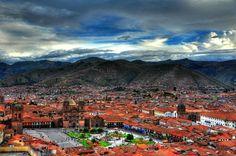 TripBucket - We want You to DREAM BIG! | Dream: Visit Peru