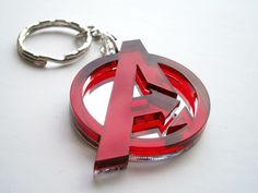 laser cut acrylic keyring - Google Search