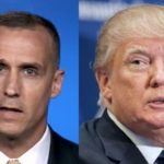 Donald Trump considers hiring Corey Lewandowski to handle White House crisis management. No, really.