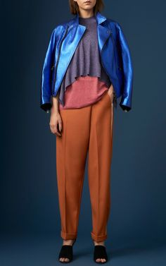 3.1 Phillip Lim Pre-Fall 2014 Trunkshow Look 22 on Moda Operandi