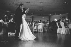 Hablar de una boda con encanto es recordar la boda de Berta y Fernando. La dulzura de Berta y la cercanía de Fernando les convierten en una pareja cálida y entrañable. Nos sentimos muy agradecidos…