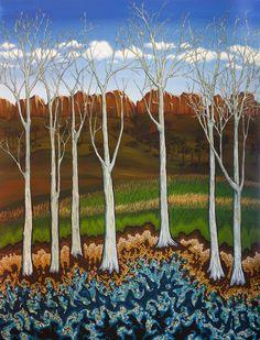 Debbie Fedrick, Acrylic paintings for sale. Paintings For Sale, Landscape Paintings, City Photo, Earth, Artwork, Nature, Inspiration, Biblical Inspiration, Work Of Art