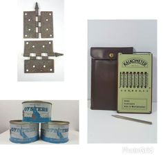 Antique Hinges, Antique Hardware, Oysters, Coastal, Ads, Etsy Shop, Antiques, Storage, Shopping