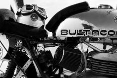 Bultaco beauty