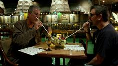 Every San Francisco bar and restaurant Anthony Bourdain has visited on TV...