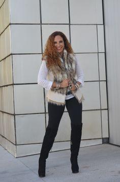 Produção de moda. www.ginamoda.com.br