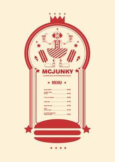 McJunky on Behance