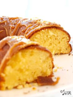 Pound Cakes, Tasty Dishes, My Recipes, Yummy Food, Bread, Delicious Food, Pound Cake, Breads, Baking