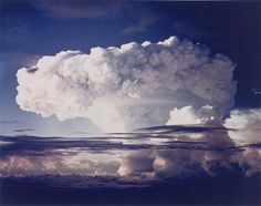 This Day In History: The US Detonates The World's First H-Bomb Test (1952)