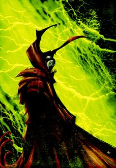 spawn shadow by dirtyandbroken.deviantart.com on @deviantART