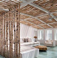 Relaxing Summer House