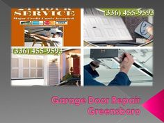 https://flic.kr/p/CUASDc | garage door repair | Give us a call at :  (336) 455-9593 and we will be there to help you out.   More Information Go Here :http://garage-doors-greensboro-nc.blogspot.in