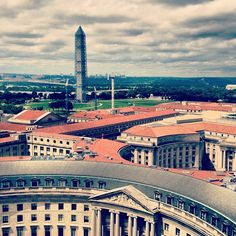 Old Post Office Bell Tower in Washington, D. go to the top for a great view of DC Washington Dc Map, Old Post Office, Dc Travel, Great View, Paris Skyline, Tower, Building, Map Of Washington Dc, Rook