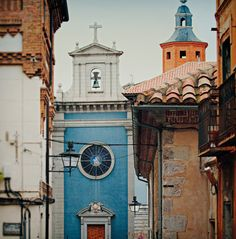 Teruel, Aragón | Spain