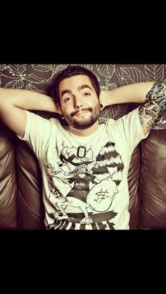 Jeremy McKinnon from ADTR