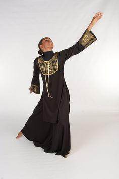 Jericho Ecclesiastical Tunic