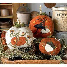 Van Tassel's Pumpkkins