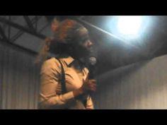 """Le'Andria Johnson - """"I'm Free"""" Chicago IL 12.14.12"""