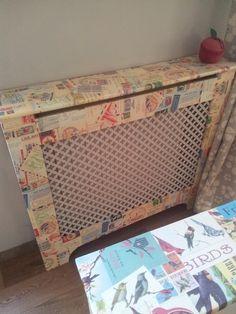 cool radiator covers