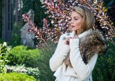 Olivia Palermo BaubleBar Jewelry Collection 2015  #fashion