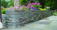 10 Basic Rules For Dry Stacked Walls - Pebble Junction, Inc.