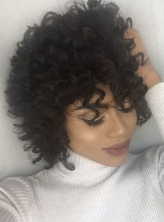 Hairstylist Curly Sue Full Lace Wig - Shear002