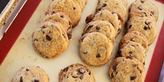 Those on a vegan diet can now enjoy the warm and comforting all-around goodness of chocolate chip cookies!You might also like theseVegan Desserts Even Non-Vegans Will Love. Popular Cookie Recipe, Best Cookie Recipes, Whole Food Recipes, Vegan Sweets, Vegan Desserts, Dessert Recipes, Vegan Recipes, Best Cookies Ever, Best Sugar Cookies