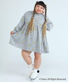 PUNYUS online shop | Fashion brand PUNYUS mail order Naomi Watanabe produce