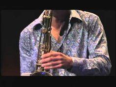 Joshua Redman Trio featuring Matt Penman & Gregory Hutchinson at the 201...