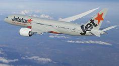 Review – Jetstar 787 Dreamliner