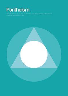 Genis Carreras, Philographics - Pantheism.jpg