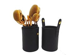 Beauty Kate Rose Golden Oval Toothbrush Makeup Brushes Set PU Hard Leather Brush Holder Organizer Black >>> To view further for this item, visit the image link. Lip Brushes, Makeup Brush Set, Image Link, Cosmetics, Rose, Leather, Beauty, Black, Set Of Makeup Brushes