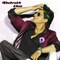 in evnt of Dilwale #srk
