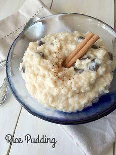 Dominican Style Rice Pudding – Johanny's Kitchen   Arroz con leche | Dominicano | Postre | Dessert | Sweets | Caribbean | Caribe | Latina